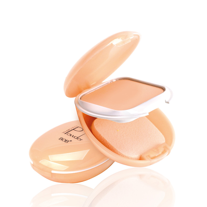 Best Selling Pressed Powder Compact Powder