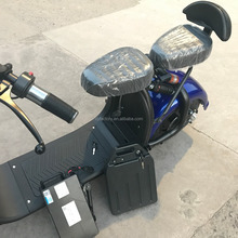 2018 TOP 2000W 1000w electric scooter factory price