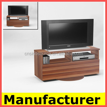 New Model Rotate Tv Stand And TV Cabinet
