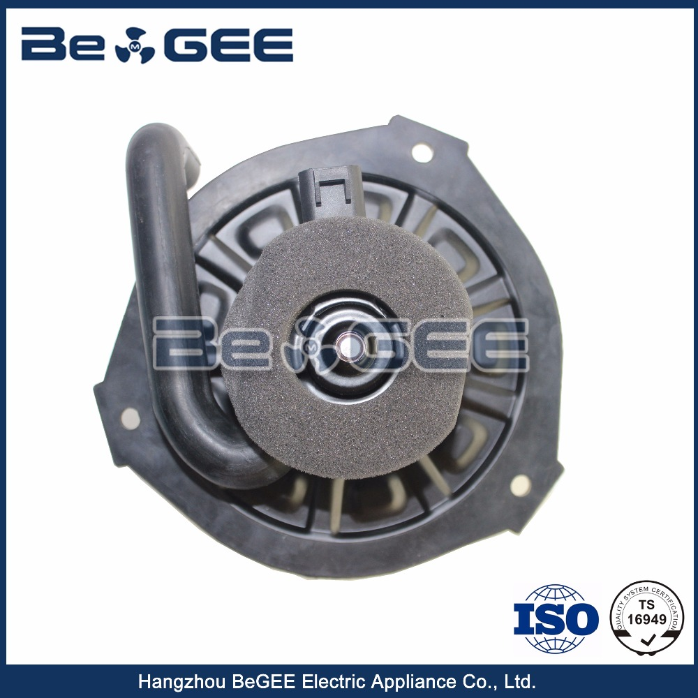 Air Conditioner Bower Motor Price For Chevrolet Venture 2000-1997 OEM 52489329 Electric Motor For Car