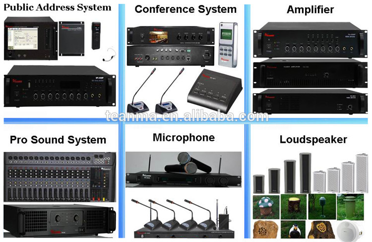 Low price stereo audio power amplifier MP130P MP3 players