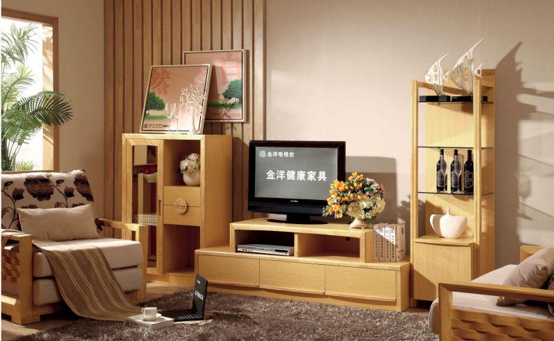 Mode Moderne De Salon En Bois Massif Meuble Tv K5102 Buy 2014