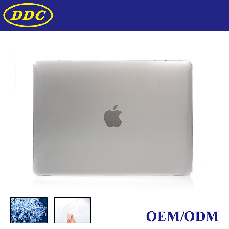 For Apple Macbook laptop protect crystal hard cover