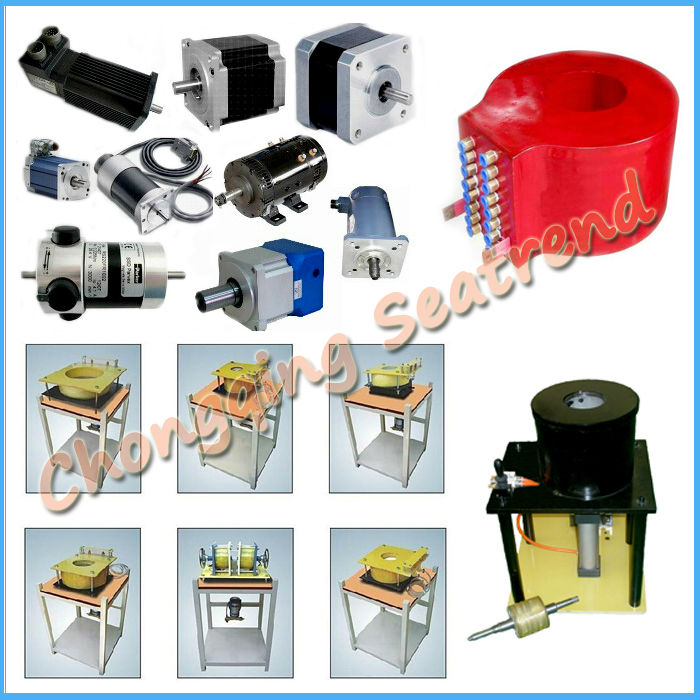 High Current Type Magnetizer Machine / Impulse Magnetizer ...