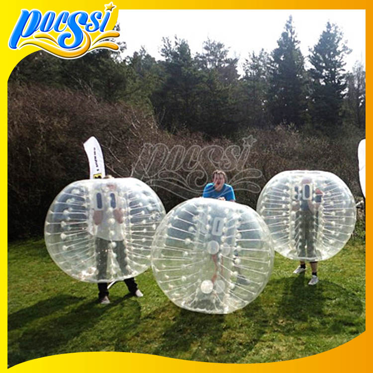 Wholesale Price Inflatable Bumper Ball Suit for Event