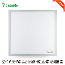 Landlite Led Panel 62X62 Surface Flexible Ceiling Led Panel Light 600X600 China Factory