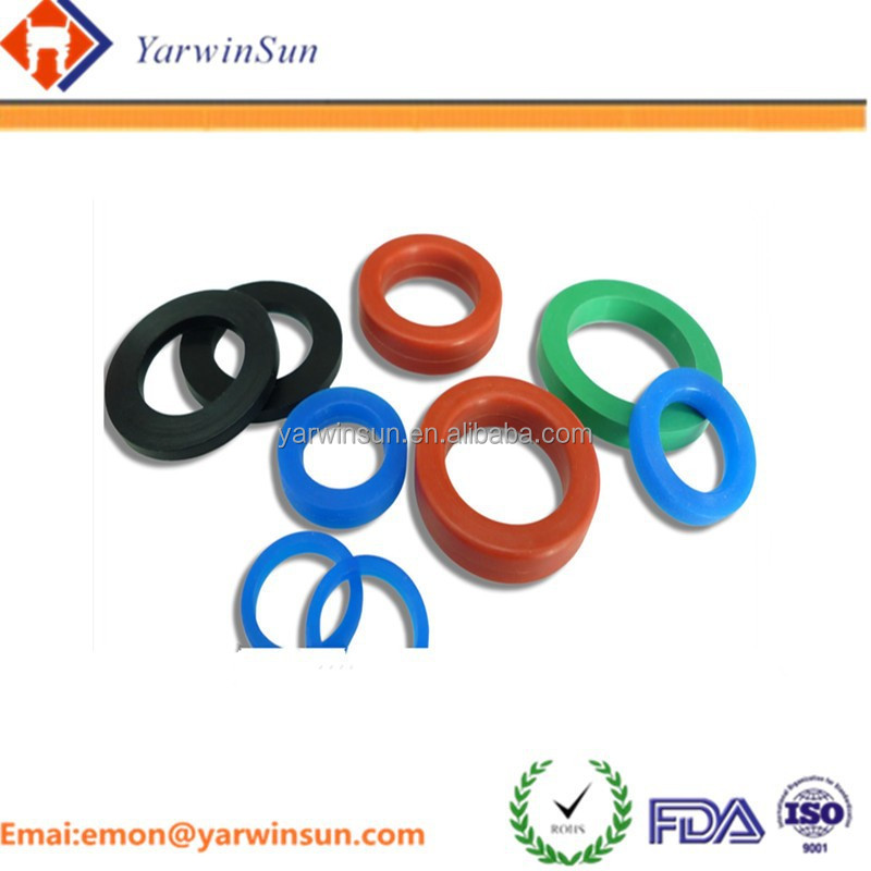 silicone rubber gasket ring/Rubber O ring