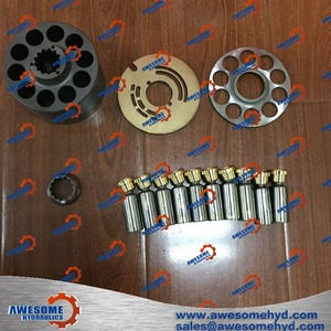 best price best quality Nachi PVD-2B-36 piston hydraulics pump spare parts repair kit