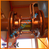 used oil recycling system,black oil recovery