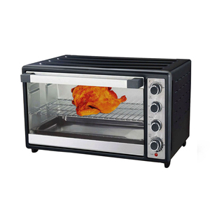 2018 Hot Selling 45L Electric oven, 2000W toaster convection oven