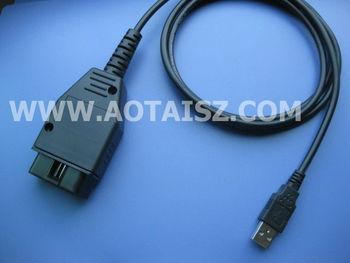 Obd2 Usb,J1926,Auto Diagnostic Cable - Buy Obd2 Usb Cable,Obd2,Auto  Diagnostic Cable Product on Alibaba com