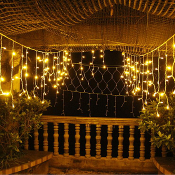 competitive price 4d681 8034f Short Drop Led Wedding Icicle Curtain Fairy Lights For Party Backyard  Decoration - Buy Short Icicle Curtain Lights,Wedding Fairy Lights,Party  Backyard ...
