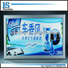 led light box display,wall mounted slim light box for advertising