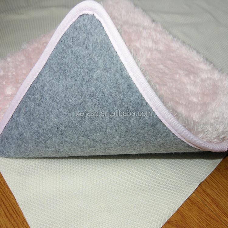Diferentes tipos de alfombras con env o arpillera for Diferentes tipos de alfombras