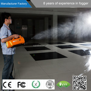 2L electric portable disinfecting ulv cold fogger with CE