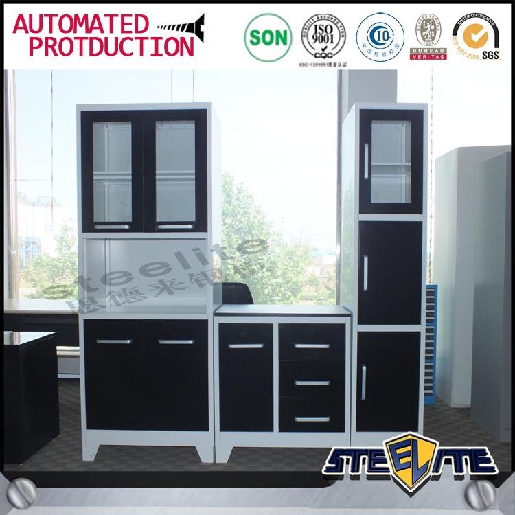 Aluminium Kitchen Cabinet Malaysia: New Design Malaysia Unique Metal Kitchen Cabinets Sale