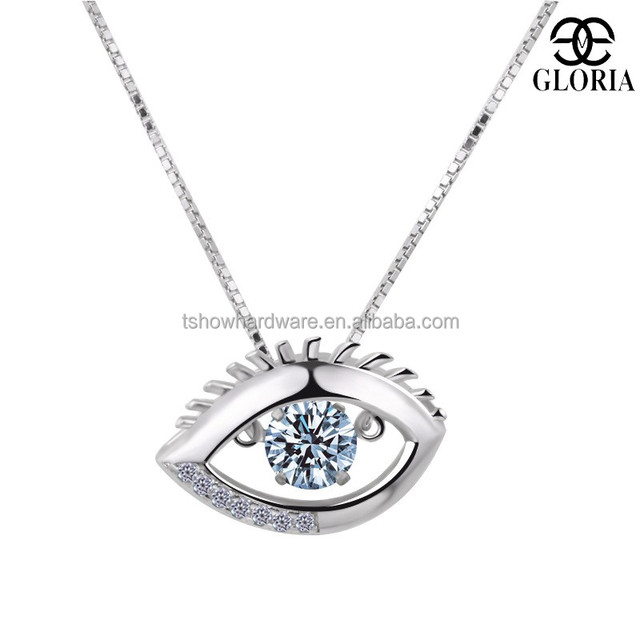 Buy cheap china 925 sterling silver evil eye pendant jewelry classic 925 sterling silver evil eye pendant jewelry wholesale supplier aloadofball Gallery