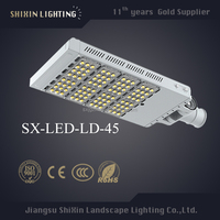 used led street lights for sale price of yangzhou factory solar street lights
