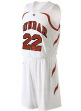 BasketBall Uniforms for players