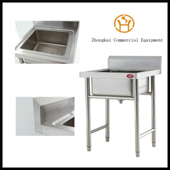 Low Cost Customized Cheap Prices Portable Stainless Steel Kitchen ...