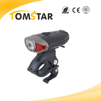 Outdoor Cycling Bicycle Bike LED Head Front USB LED Bicycle Light