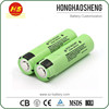 Hot sale 10A discharge rate elecctric bike NCR 18650 battery 3.6v 2900mAh