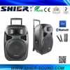 High Quality 15 inch Tweeter Outdoor Audio Speaker System