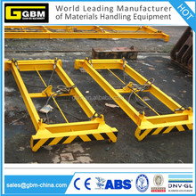 ISO standard 20ft 40ft shipping container frames for lifting Fast delivery