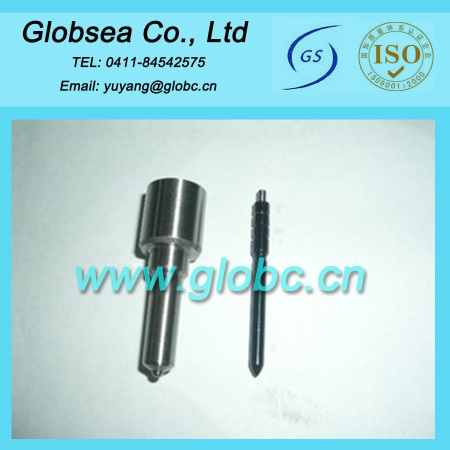 Black needle common rail injectior nozzle,black needle injector nozzle, black needle nozzle