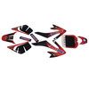 racing parts fairing motorcycle decal stickers