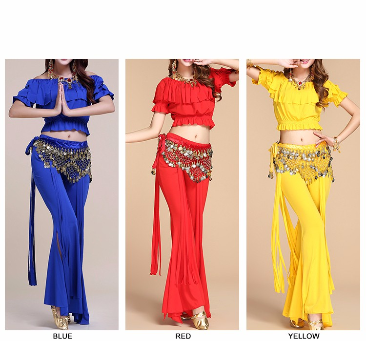 Women Plus Size Wholesale Professional Egyptian Indian Belly Dance Costumes