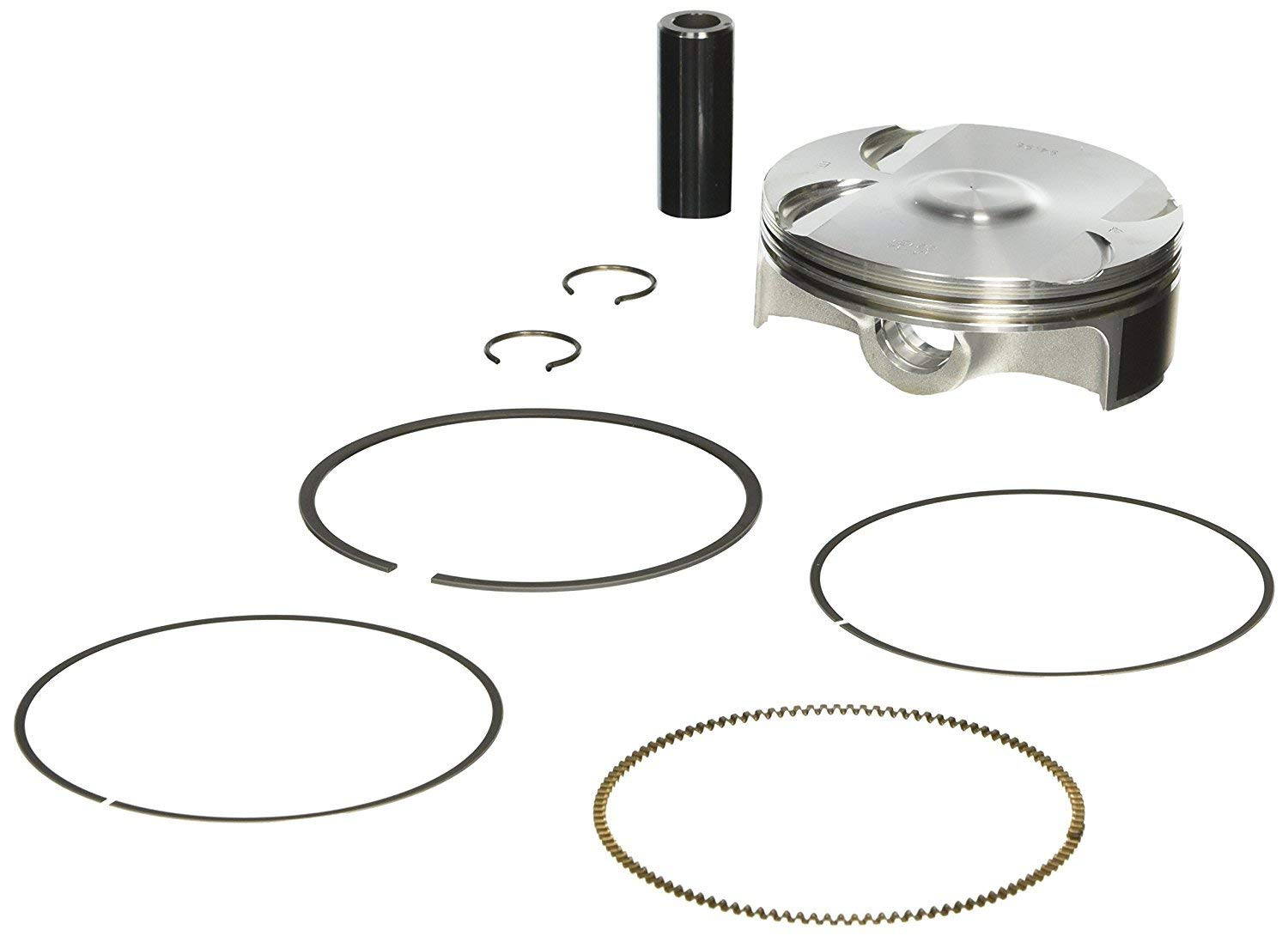 New Vertex Replica Piston Kit for KTM 450 XC-W (12-16)