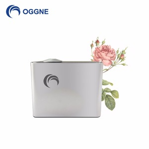 Newest fashion design mist maker fogger for meeting room aromatherapy essential oil diffuser commercial mini aroma diffuser