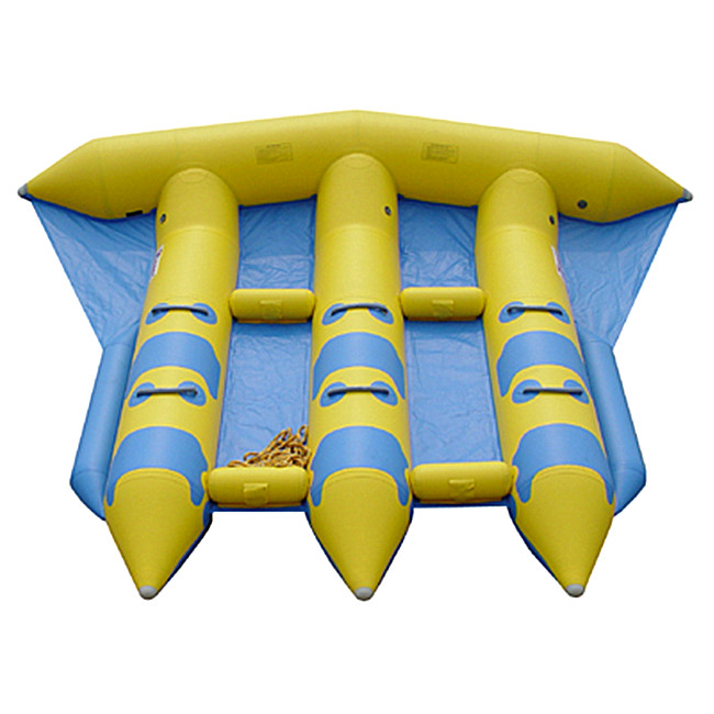 inflatable flyfish factory
