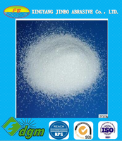 Aluminum Oxide/ Fused Alumina White and Brown Producer from China