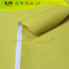 Coated polyester stretch tents fabric
