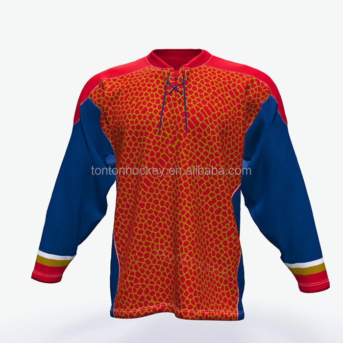 Tonton Custom Made Cheap Youth Hockey Practice Jerseys - Buy Tonton ... 2cd4acc13f0