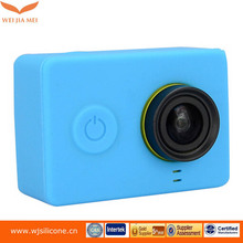 New Waterproof Shockproof Silicone Case for Camera