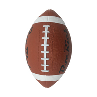 Wholesale High Quality Rugby Ball Sports Promotion American Football