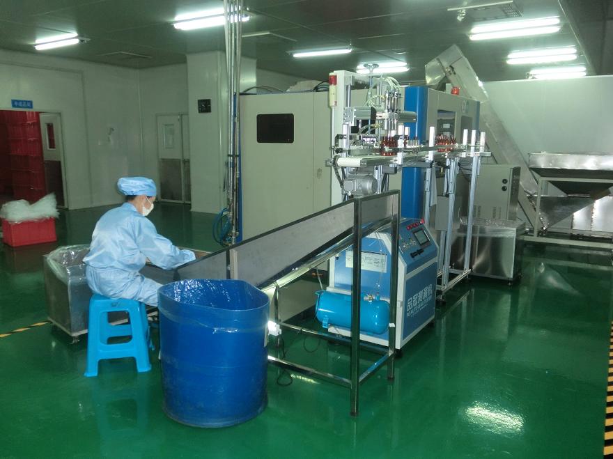 180 ml Garrafas De Plástico Farmacêutica Para Cápsulas de Porcelana Atacado