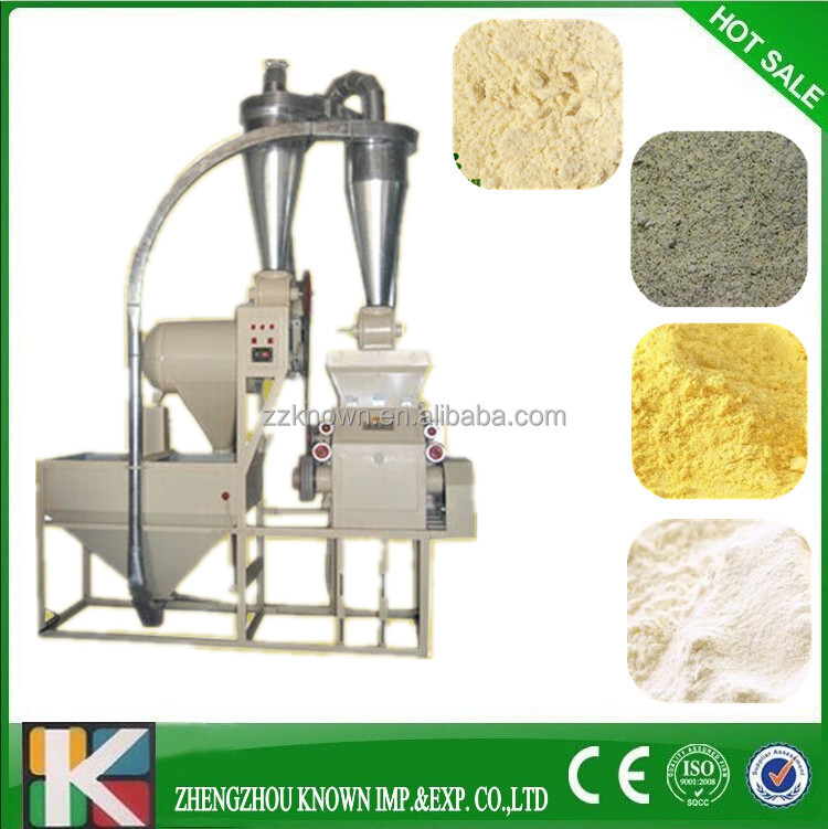 5 ton per day maize/wheat flour milling machine/maize mill price
