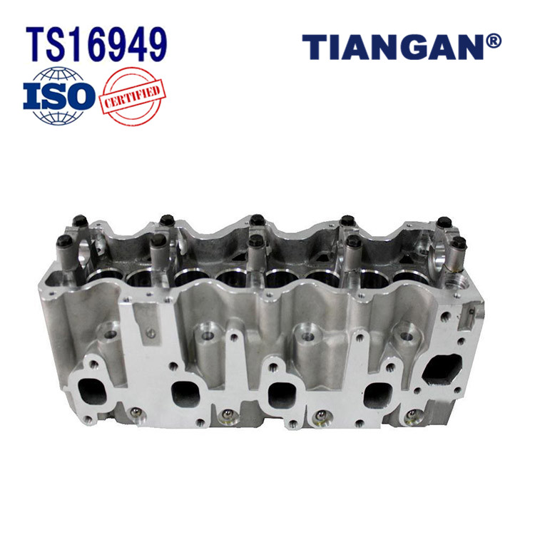 Factory price engine parts 2az-fe cylinder head,2b cylinder head for coaster