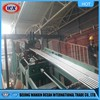 Long service life new condition hot dip galvanize equipment
