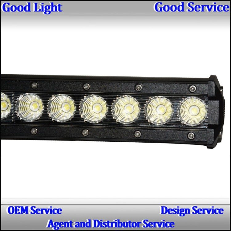 Most Powerful Aurora 12v 24v E-pistar 210w Offroad Led Light Bar ...