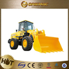 China popular liugong high quality low price wheel loader CLG842III