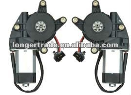 Mabuchi Auto Electric Window Lift Motor with Waterproof Construction