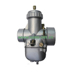 zinc alloy MZ ETZ 250 carburetor 30n2 old type