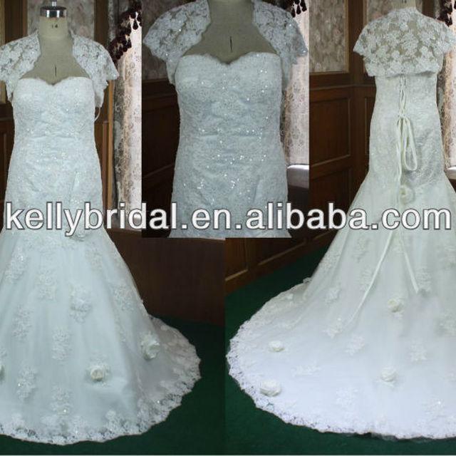 China Wedding Dress Lace Jacket Wholesale 🇨🇳 - Alibaba