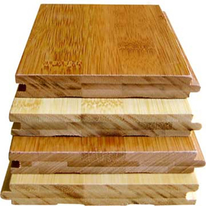 Vertical Bamboo Flooring Solid Bamboo tiles