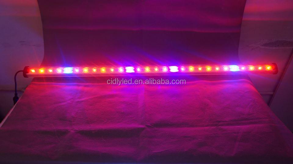 Full Spectrum Led Grow Light Bar,Waterproof Led Grow Strip Ip 65 ...